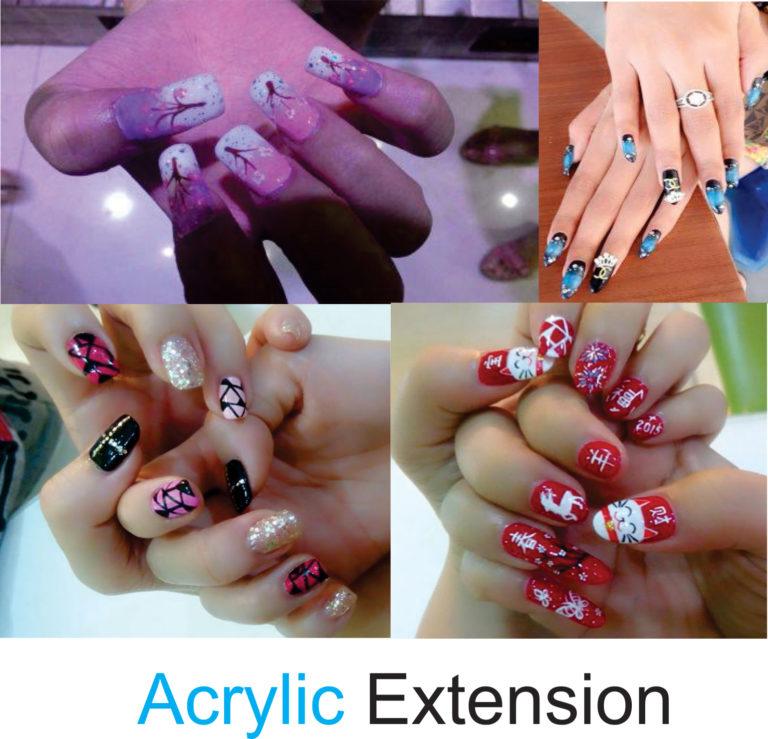 eska group clinic C6311-AcrylicExtension