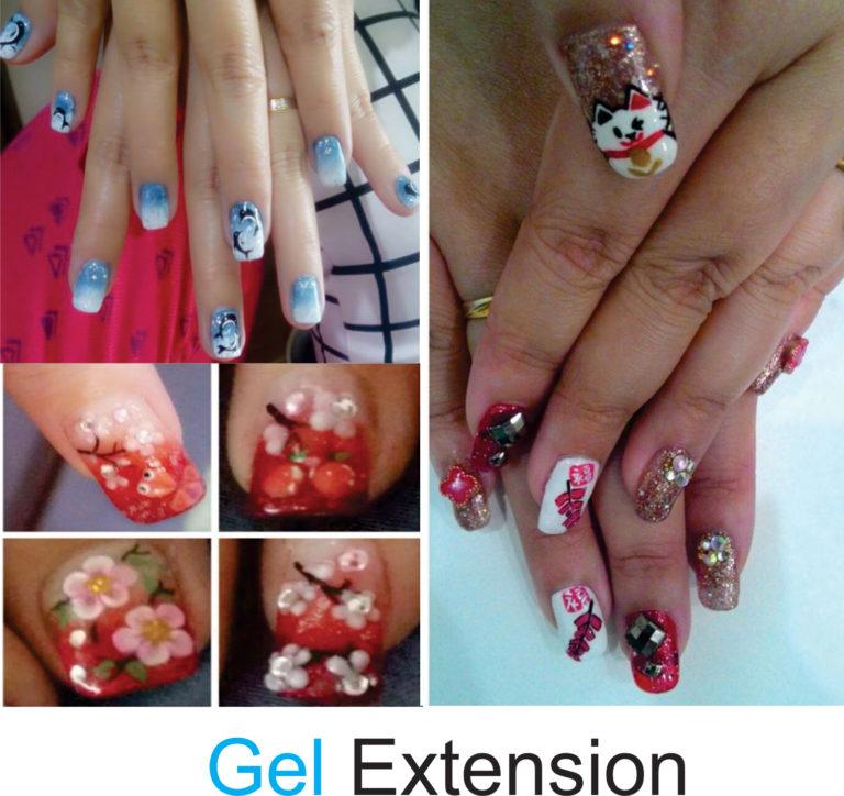 eska group clinic C6313-GelExtension