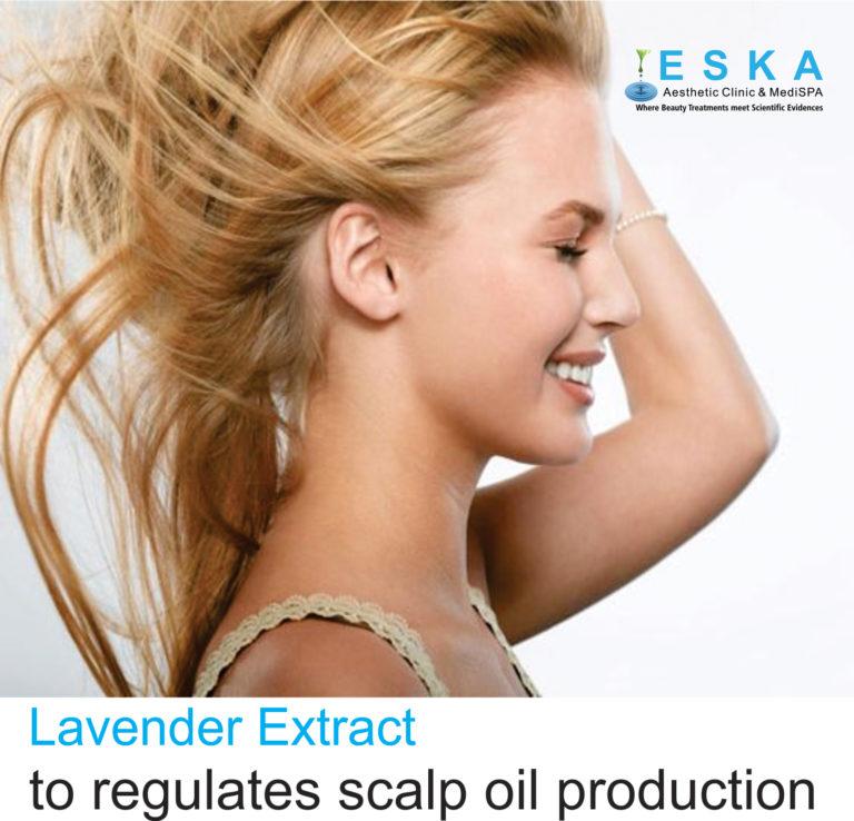 eska group clinic C7234-OilyScalp