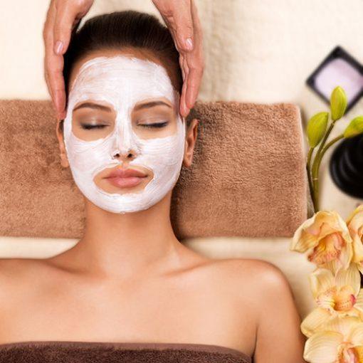 eska group batam eska wellness spa massage salon Spa Double Whitening Facial Treatment