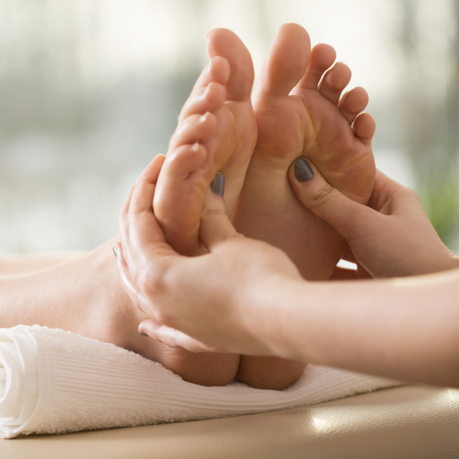 eska group wellness w1211-reflexology-foot-massage