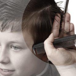 eska group batam eska wellness spa massage & salon childrren-hair-cut