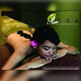 eska wellness Healing Hot Stone Body Massage hot stone msg fb-280x280