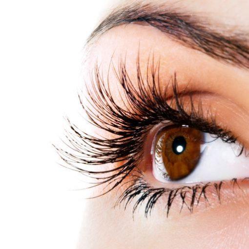 eska group batam eska wellness spa massage & salon Eye Lash Extension