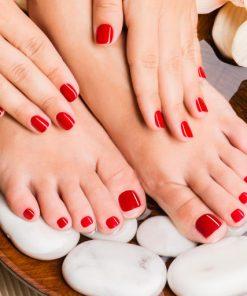 eska group batam eska wellness spa massage & salon 2pretty-nails
