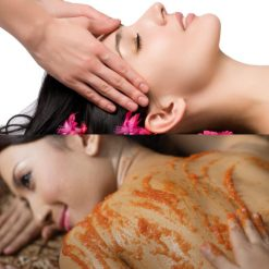 eska group batam eska wellness spa massage & salon Eska ALL IN 4 in 1