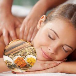 eska group batam eska wellness spa massage & salon Herbal-Spa-Package