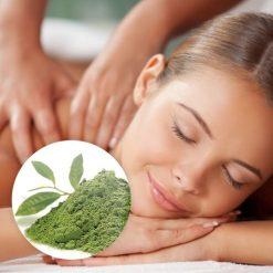 eska group batam eska wellness spa massage & salon Green Tea Kindly Aromatic Spa
