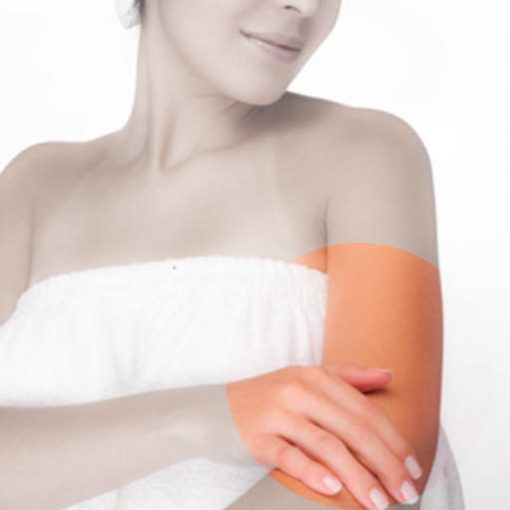 eska group batam eska aesthetic clinic & medispa half-arm-waxing