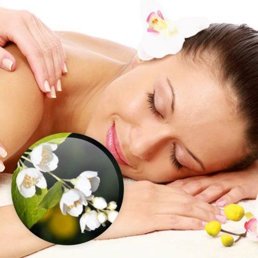 eska group batam eska wellness spa massage & salon Jasmine Essential Aromatic Spa
