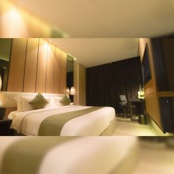 eska hotel batam Wellness Room