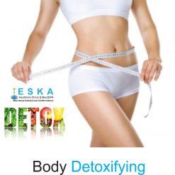 eska group clinic C1215-BodyDetoxifyingInjection