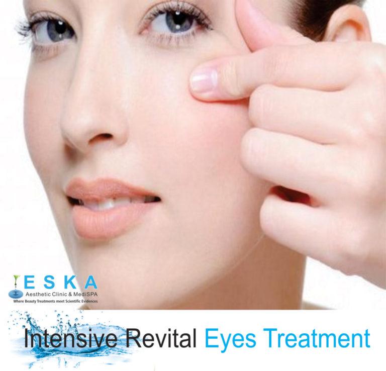 eska group clinic C2191-IntensiveRevitalEyesTreatment