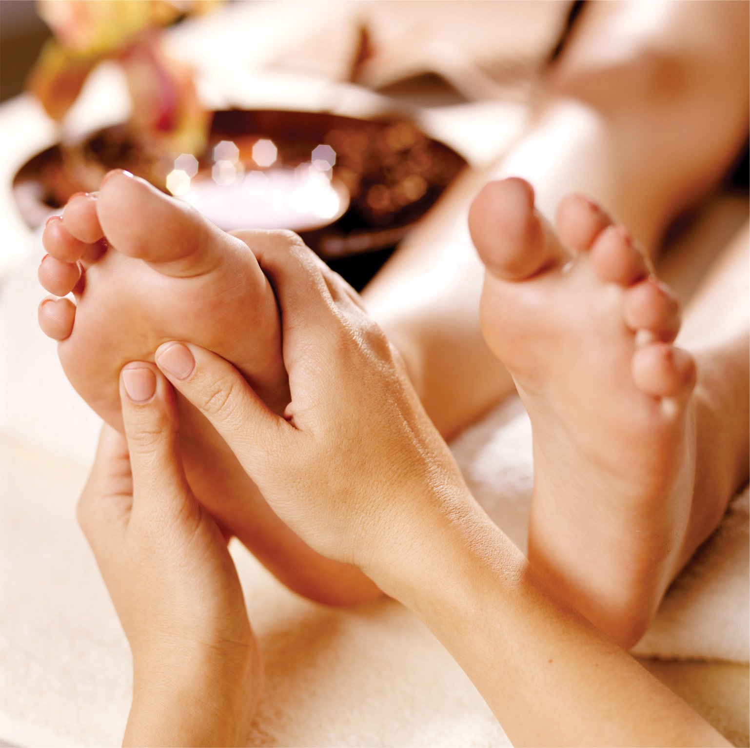 eska group clinic C411-Reflexology