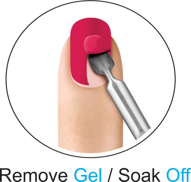 eska group clinic C6316-SoakOfforRemoveGel