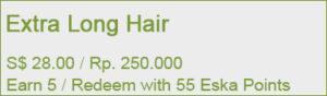Extra Long Hair