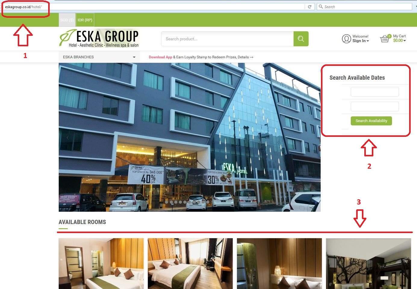 eska group hotel 01-eska-hotel-tutorial