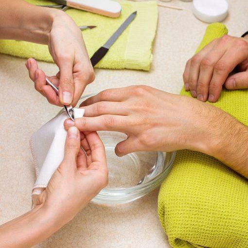 eska group batam eska wellness spa massage & salon 3-express-manicure-for-him