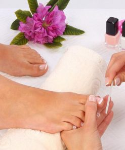 eska group batam eska wellness spa massage & salon 4-express-pedicure
