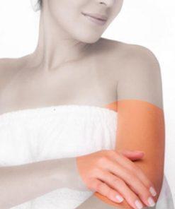 eska group batam eska wellness spa massage & salon half-arm-waxing