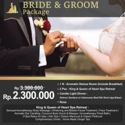 03 eska hotel 1907-bride-&-groom-package