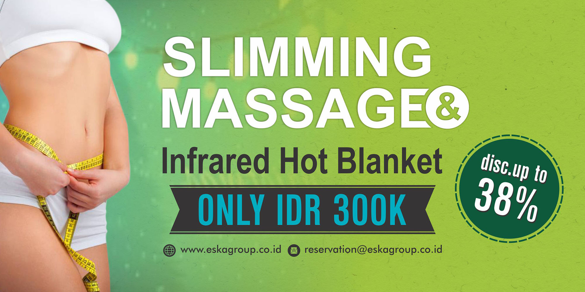 eska group batam 1801-promo-slimming-massage-infrared-hot-blanket-slider