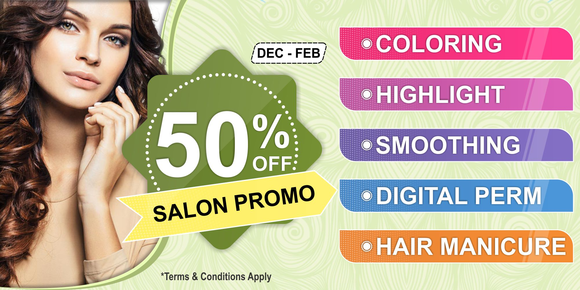 eska group batam eska wellness spa massage & salon 1812to1902-promo-wellness-50%-off-salon-promo