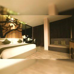 eska group batam eska hotel & spa Grand Deluxe Room