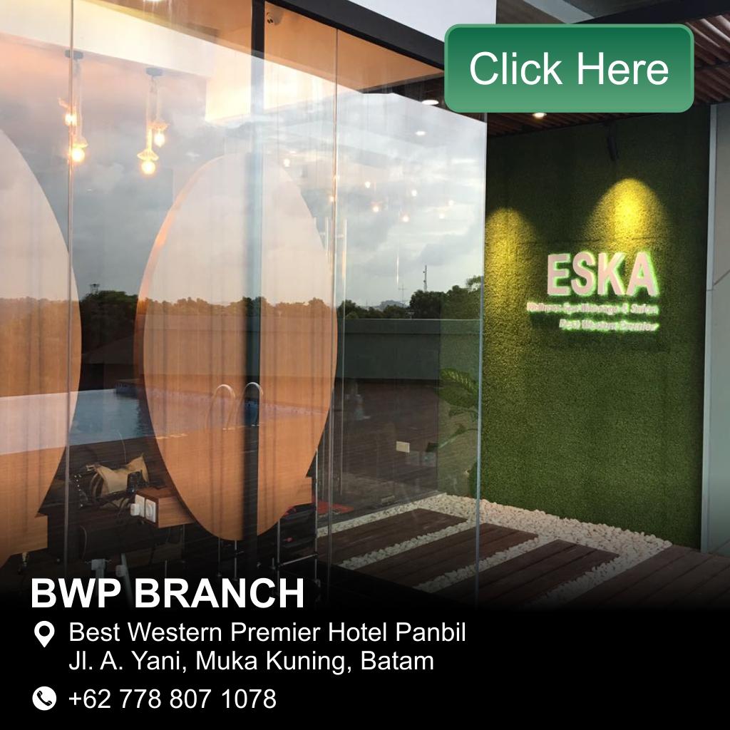 eska group batam eska wellness spa massage and salon Header Website BWP Branch