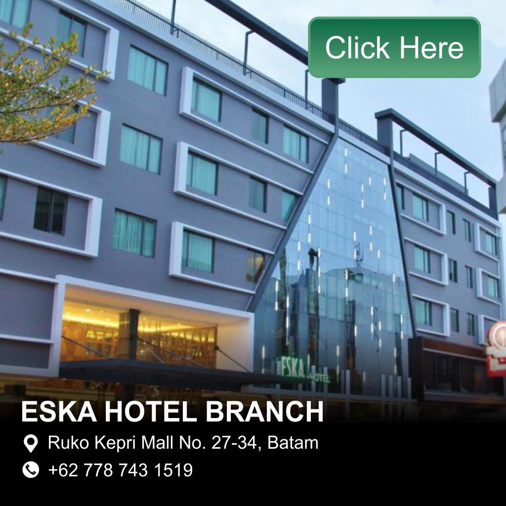 eska group batam eska wellness spa massage and salon Header Website Eska Hotel