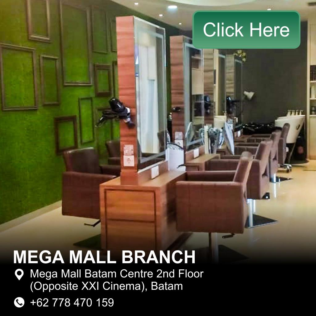 eska group batam eska wellness spa massage and salon Header Website Mega Mall Branch