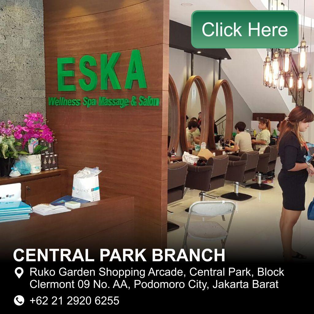 Eska Central Park Jakarta Branch – Eska Group