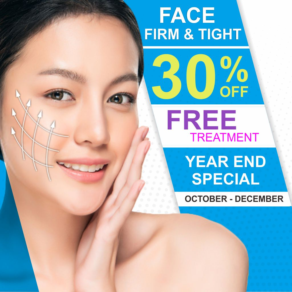 eska group batam 1910-promo-clinic-machine-rf-30%-free-treatment