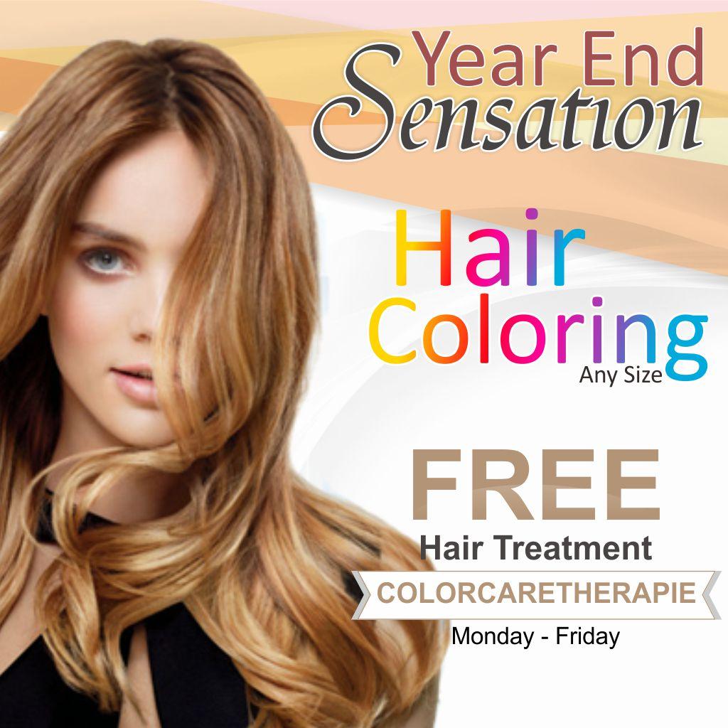 eska group salon hair coloring 1911-Promo-Year-End-Sensation