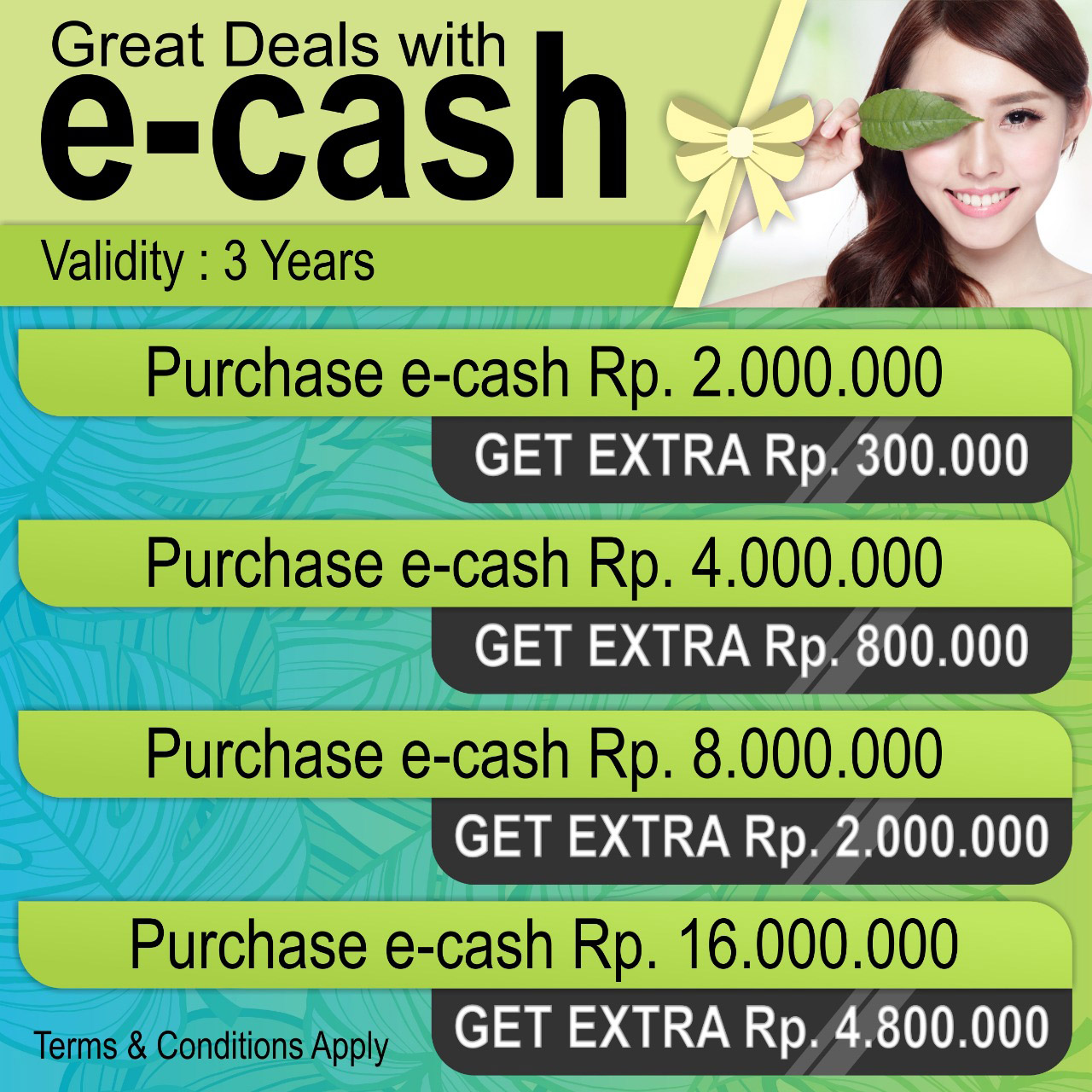 Eska Group E-Cash Deals-2