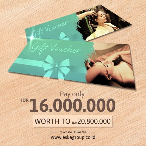 eska group Gift Voucher Online Platinum